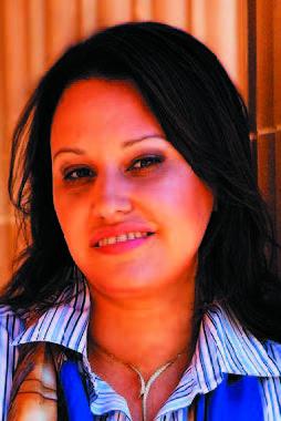 Professor Larissa Behrendt