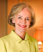The Honourable Quentin Bryce AD CVO