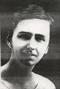 Photo of Edna Briggs