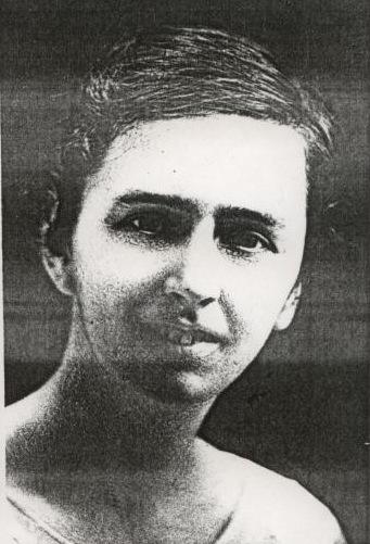 Edna Dorothy Briggs