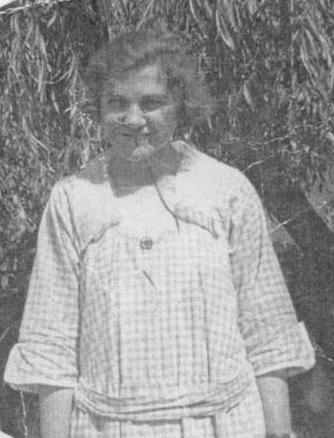 Hilda Finnerty