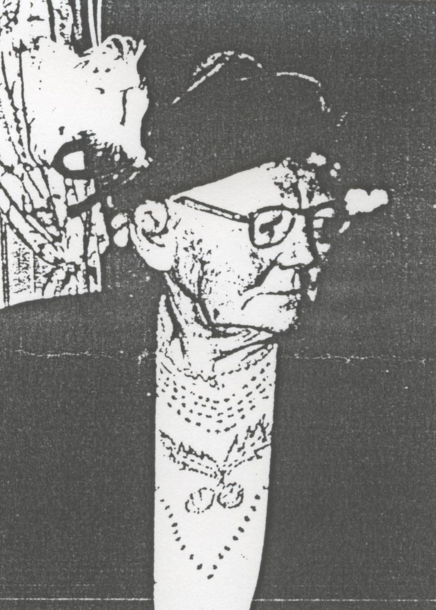 Margaret Ruby Hughes