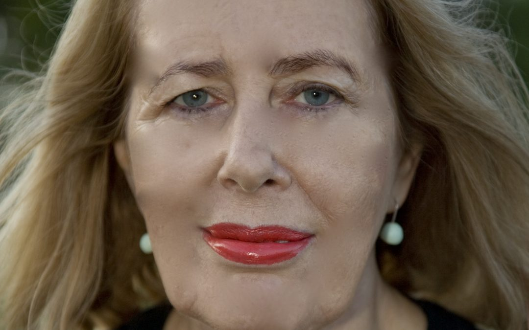 Dr Anne Summers AO