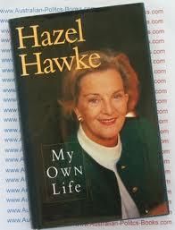 Hazel Hawke AO