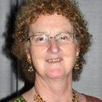 ANNE BENJAMIN